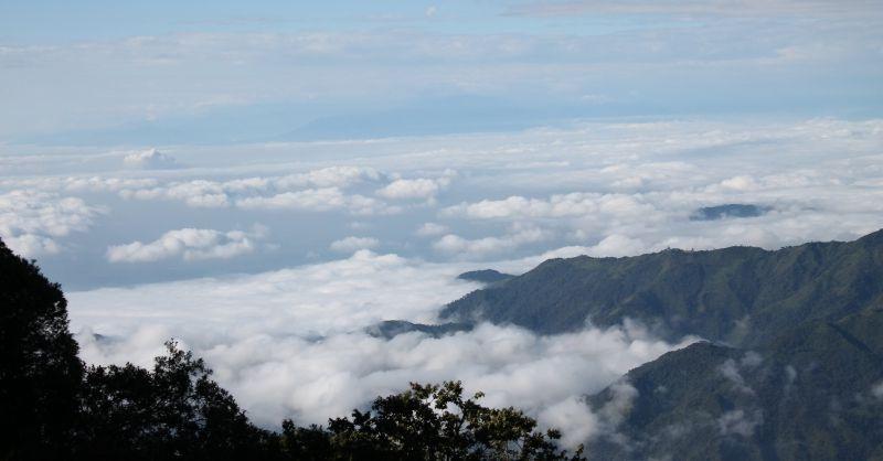 Het mooie Ecuador
