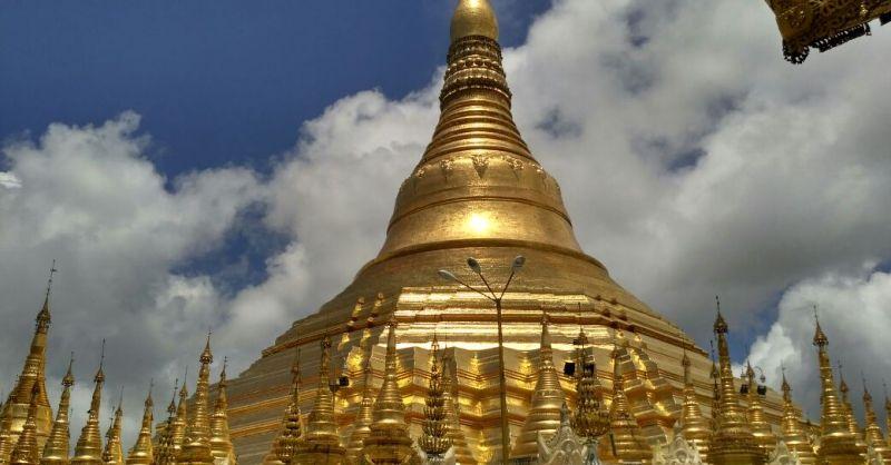 De Pagode of een Boeddistische vinex locatie?