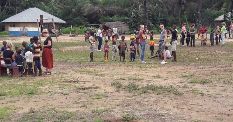 Kinderfeest