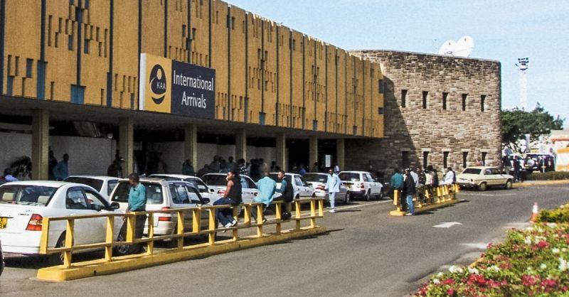 Airport Nairobi