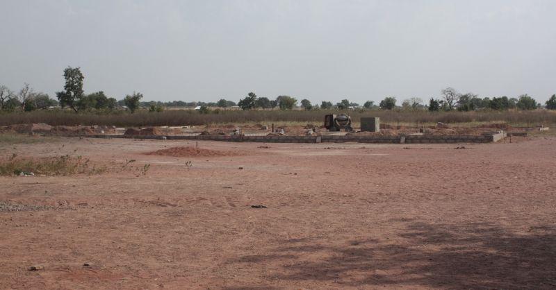 Ook de overheid helpt mee met de bouw van nieuwe klaslokalen