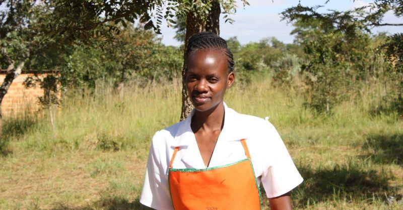 Help jij mee om haar patiënten een betere plek te geven?