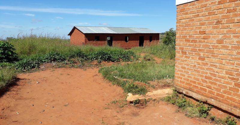 Kerk en tevens klaslokaal