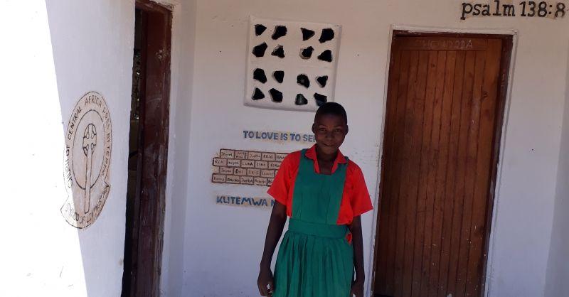 Lucia Kaunda