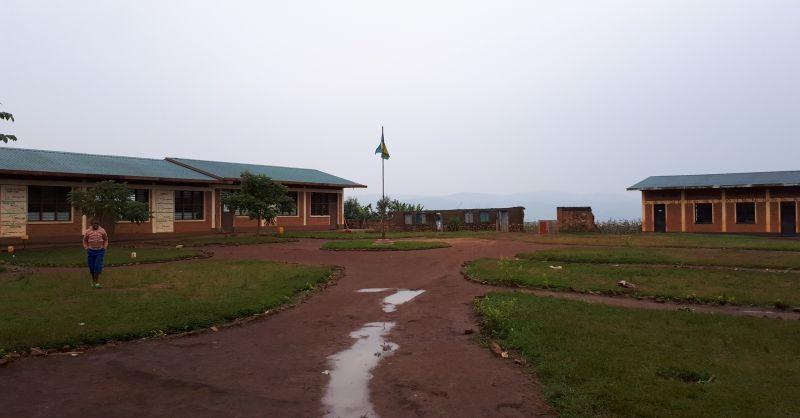 Welkom op de Nyamagana Primary School