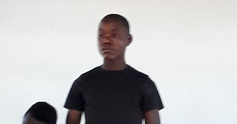 Kingman Chirwa
