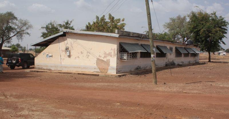 Bouw jij mee aan woningen bij deze kliniek?