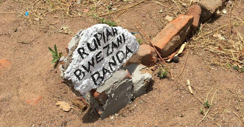 Elk pad heeft de naam van een Zambiaanse president
