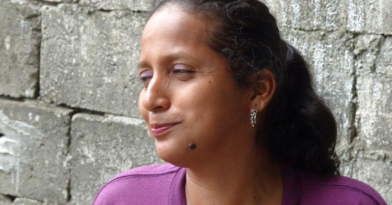 Mercy Chiriboga