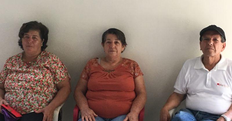 Fanny, Norma Judiht en Angel
