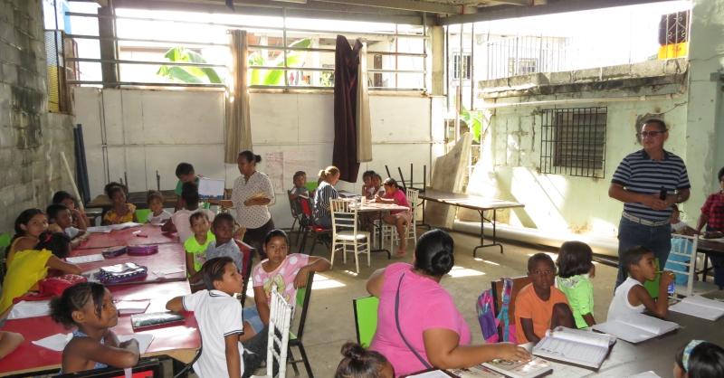 Homework class Veracruz