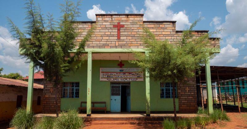 Accomodation (church)
