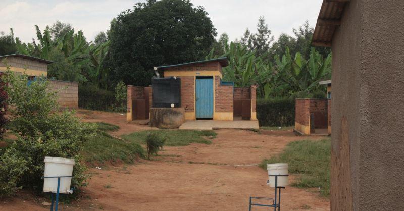 Toiletblok primary
