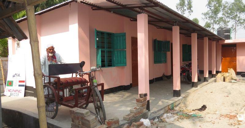 Nilphamari