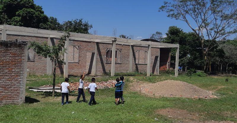 De School 2