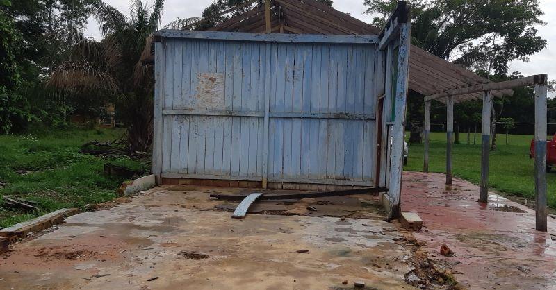 Orkaankracht