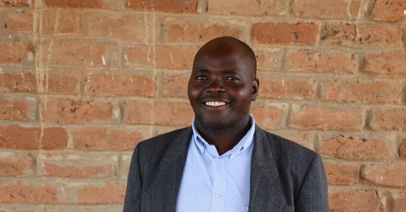 Titus Ngwira