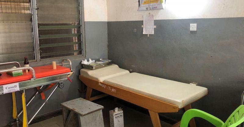 Onderzoekkamer