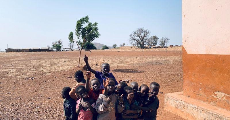 De kinderen van Sawaliga
