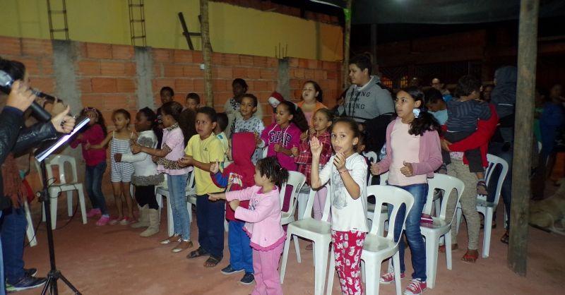 Kinderprogramma