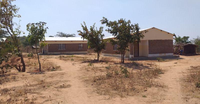 WS teachers houses