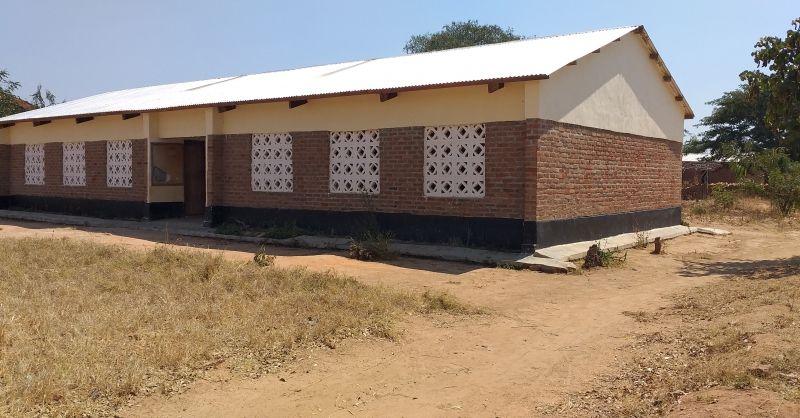 WS school block