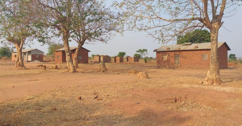 Teachers houses for teachers