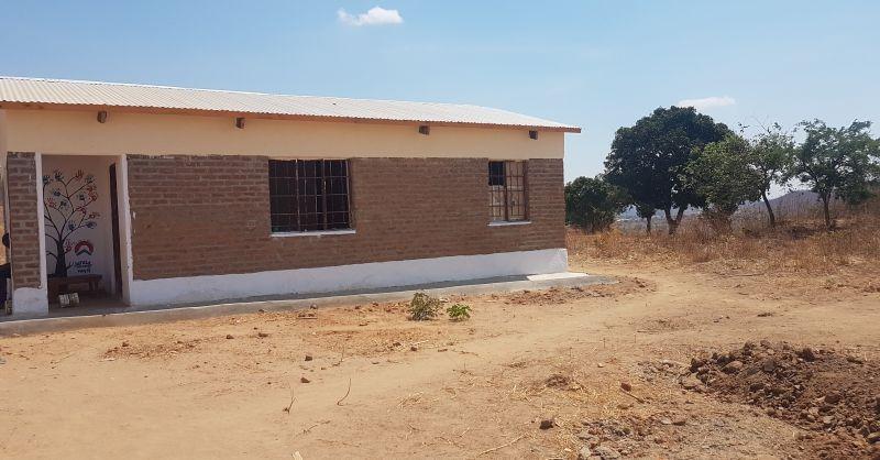 Teacher house