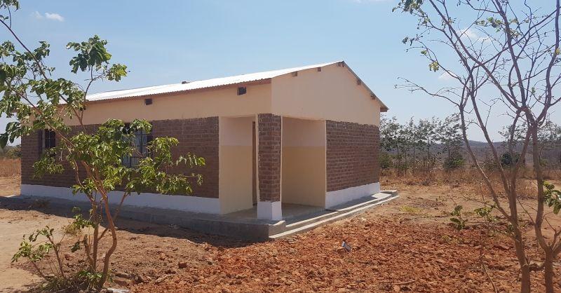 Teacher house 2