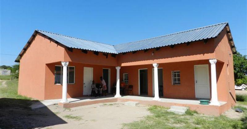 Kantoor gebouw