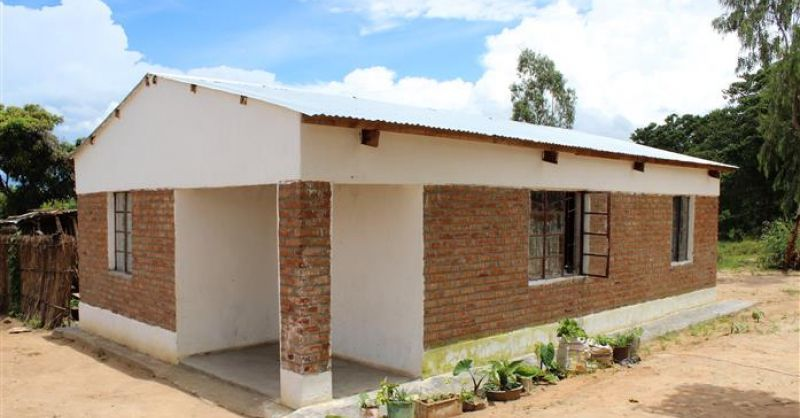 Nieuwe woningen