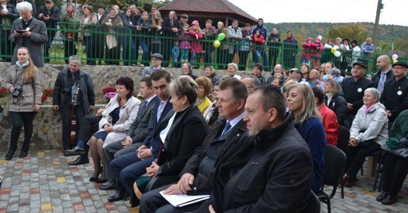Guests of honour