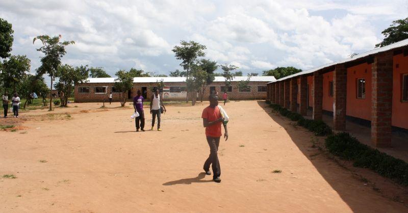 Terrein school