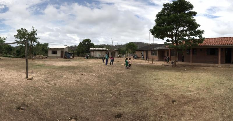 Schoolterrein