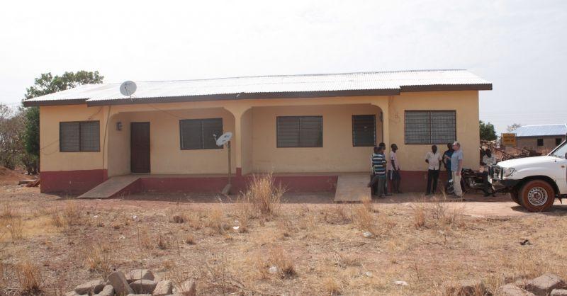 De lerarenwoningen uit 2014