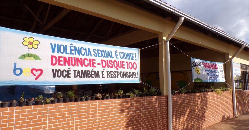 Campagne tegen seksueel geweld vanuit de overheid