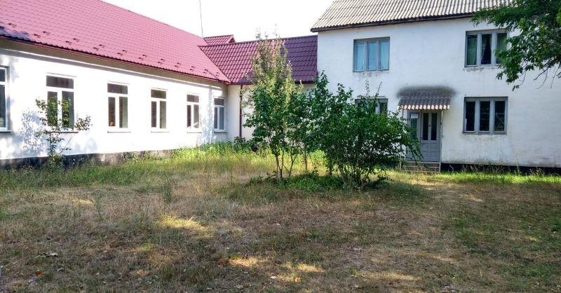 Verrassingsbezoek aan kleuterschool in Klinovo