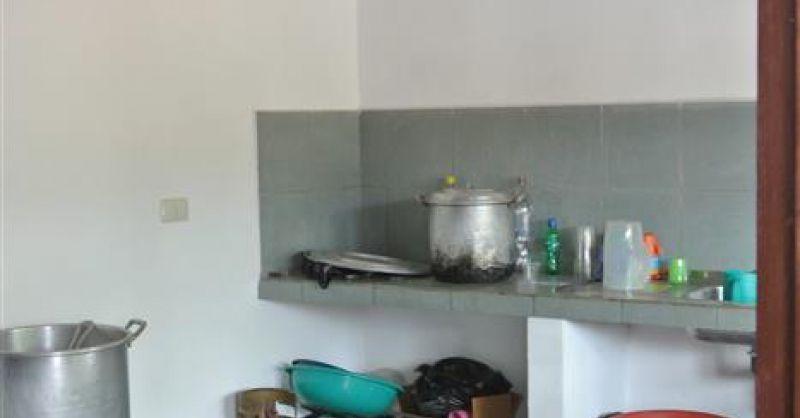 Keuken in school