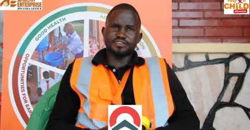 RW121 Karangiro - update van AEE Rwanda over de voortgang in