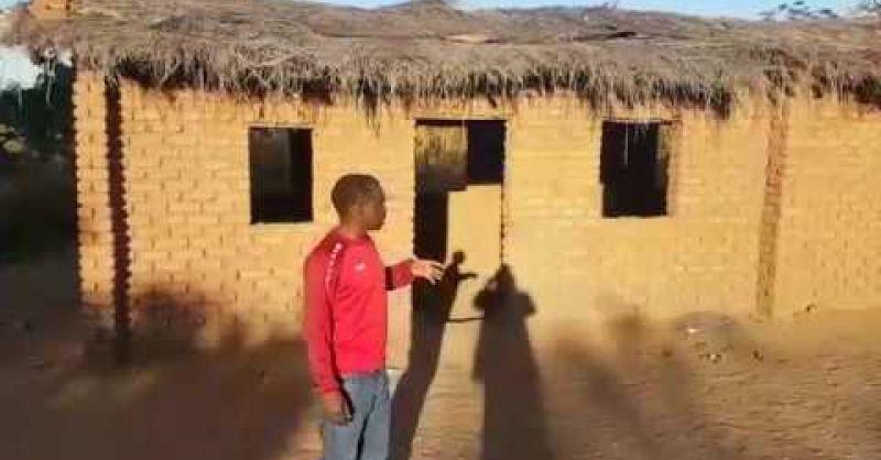 Statuscheck in Kalumamba