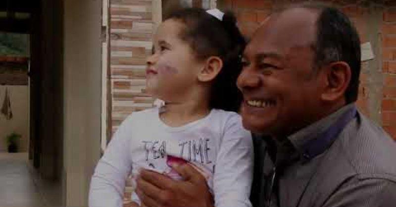 Videoboodschap uit Guanhães Almas