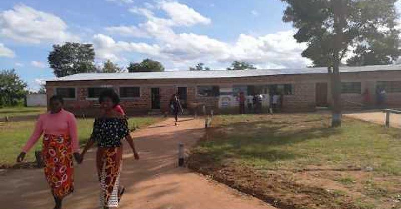 Beelden van Miloso Secundary School