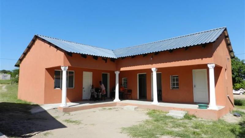 Villa Zuid Afrika : Werkvakantie zuid afrika vrijwilligerswerk in afrika emanyeveni