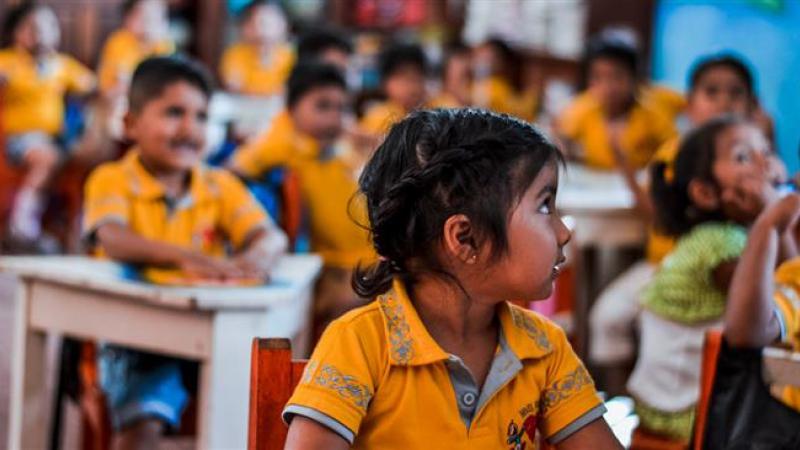 Onderwijs = toekomst