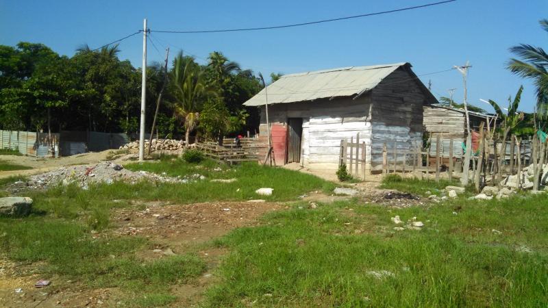 Huizen in de buurt van school (2)