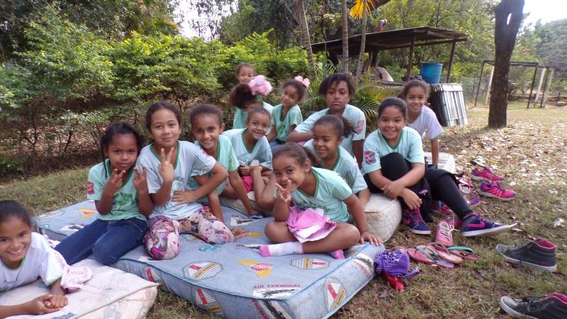 Meet de girls :)