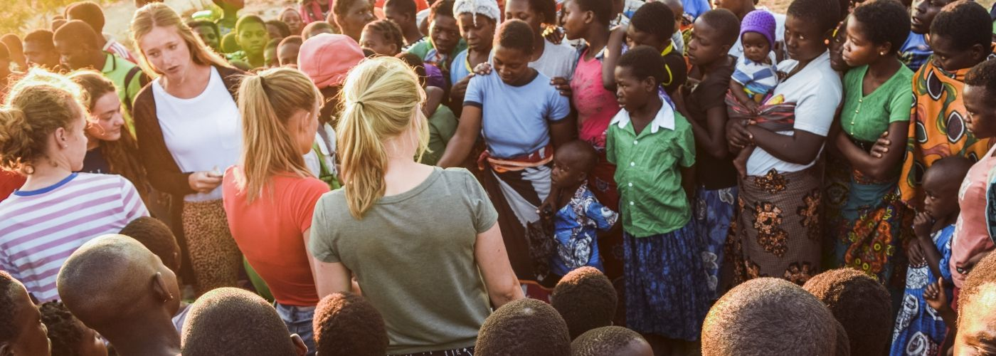 Leer Malawiaans dansen