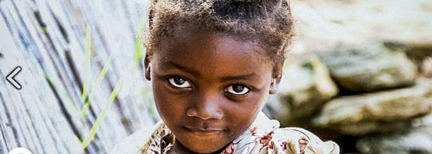 Malawiaans meisje