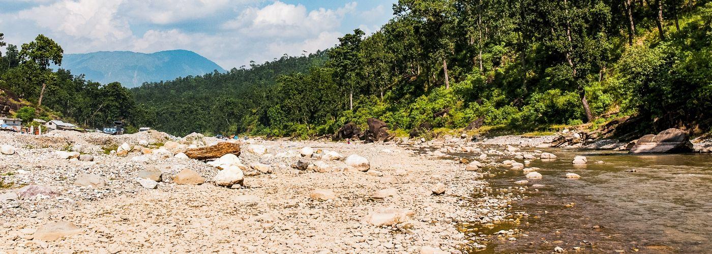 Vers Himalaya-water