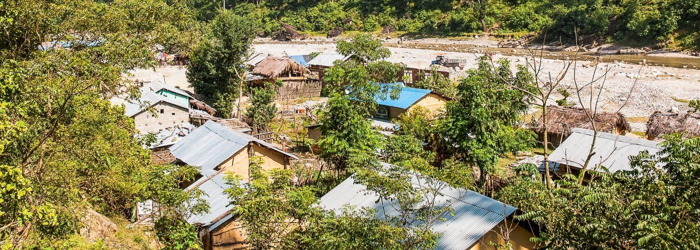 Badi-dorp